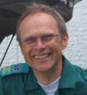 Adrian Langford