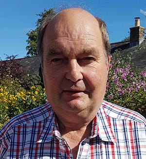 Peter Rowcroft